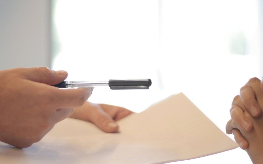 Cómo preparar una entrevista de trabajo en francés